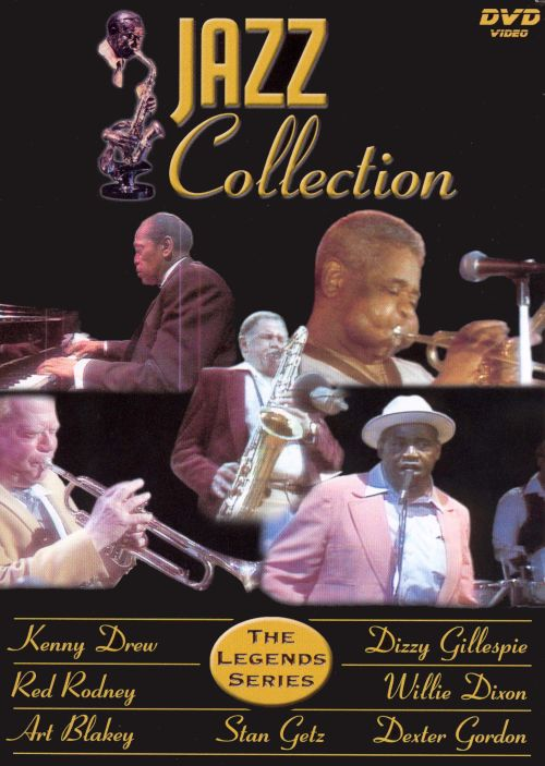 Jazz Collection [Video]
