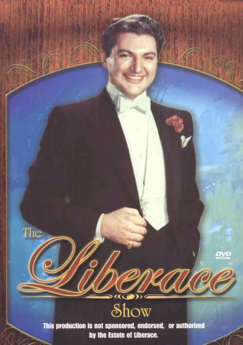 Liberace at His Best