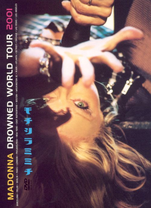 Drowned World Tour