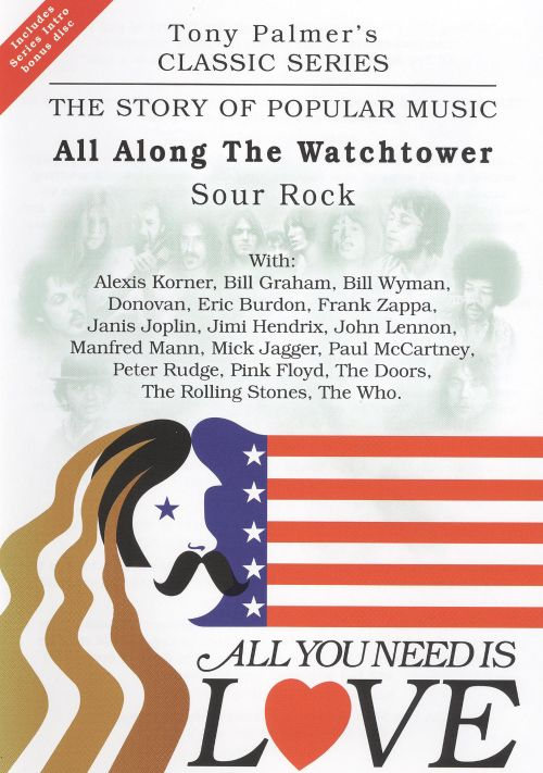 All You Need Is Love, Vol. 14: All Along the Watchtower - Sour Rock