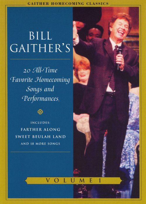 Gaither Homecoming Classics, Vol. 1 [DVD]