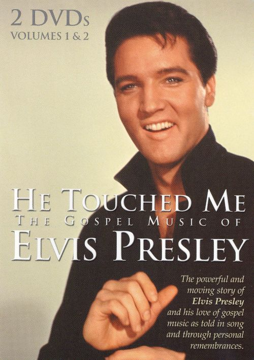 He Touched Me, Vol. 1-2