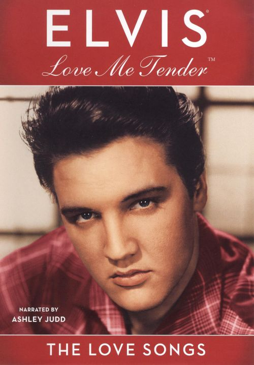 Love Me Tender: The Love Songs of Elvis Presley