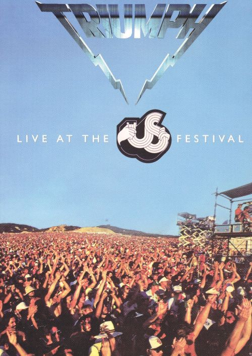Live at the Us Festival [Video]