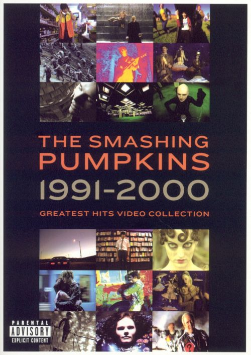 Greatest Hits [Video/DVD]