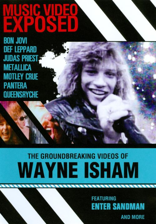 Music Video Exposed [DVD]