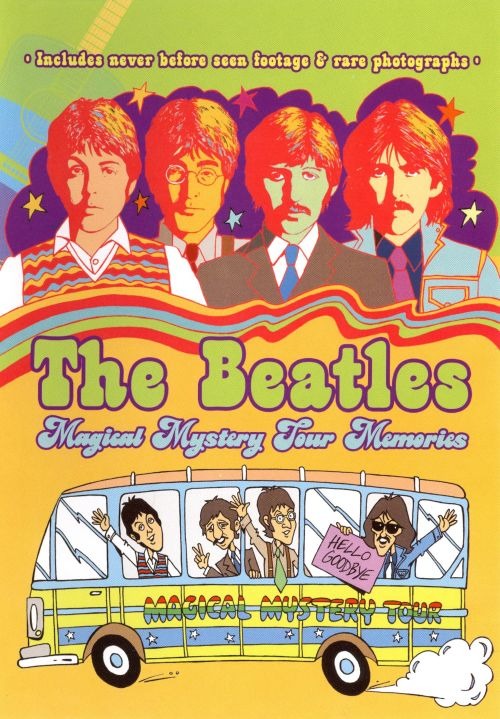 Magical Mystery Tour Memories
