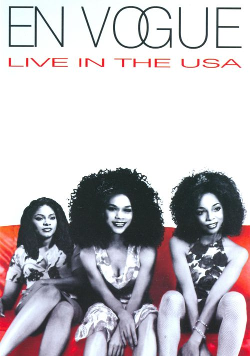 Live in the USA [DVD]
