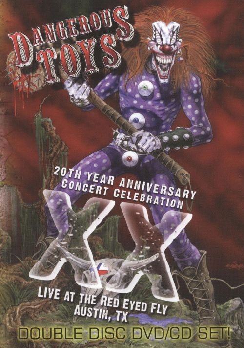 XX: 20th Anniversary Concert Celebration [DVD/CD]