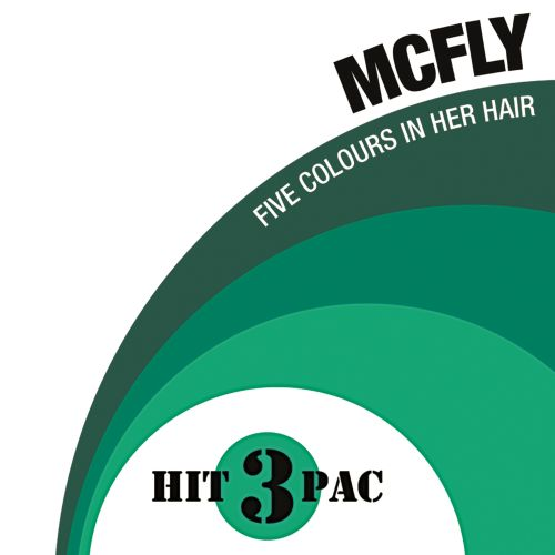 McFly (Five Colours in Her Hair)