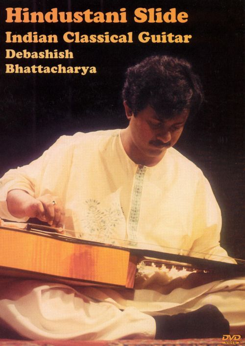 Hindustani Slide: The Indian Classical Guitar
