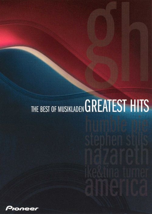 Musikladen: Greatest Hits