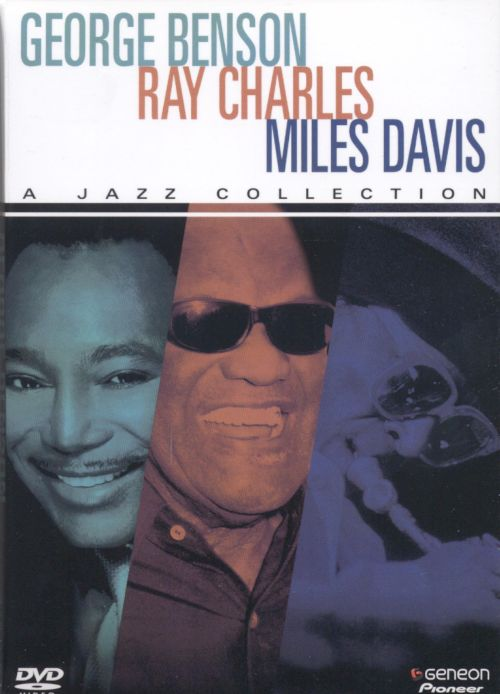 A Jazz Collection [Pioneer DVD]