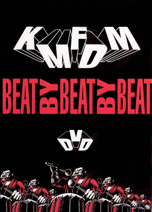 Beat by Beat by Beat