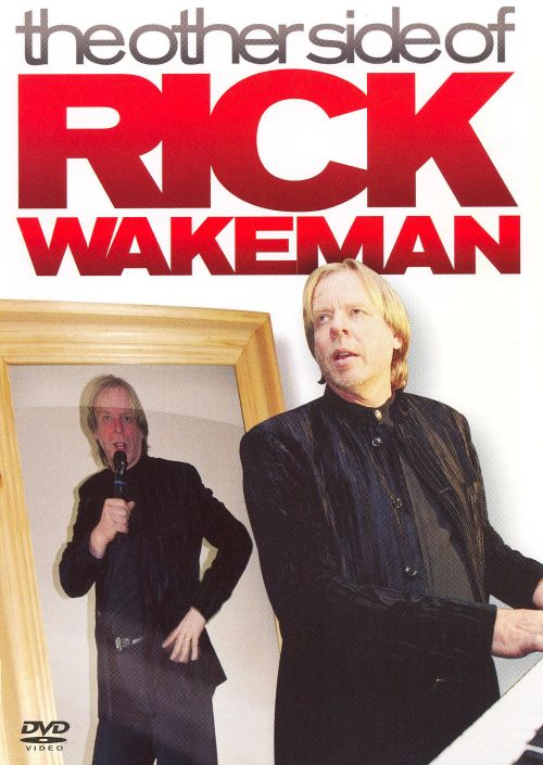 The Other Side of Rick Wakeman [Video]