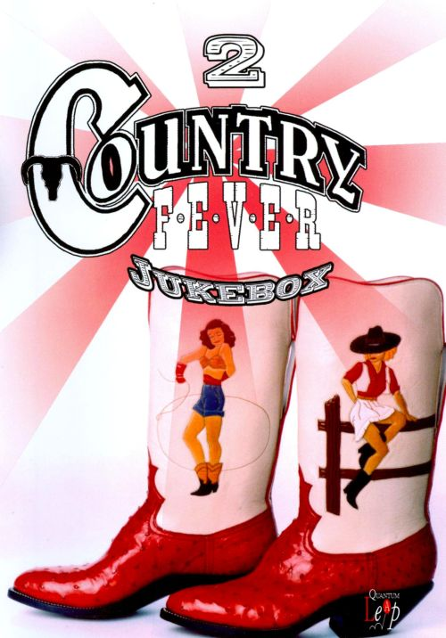Country Fever Jukebox, Vol. 2
