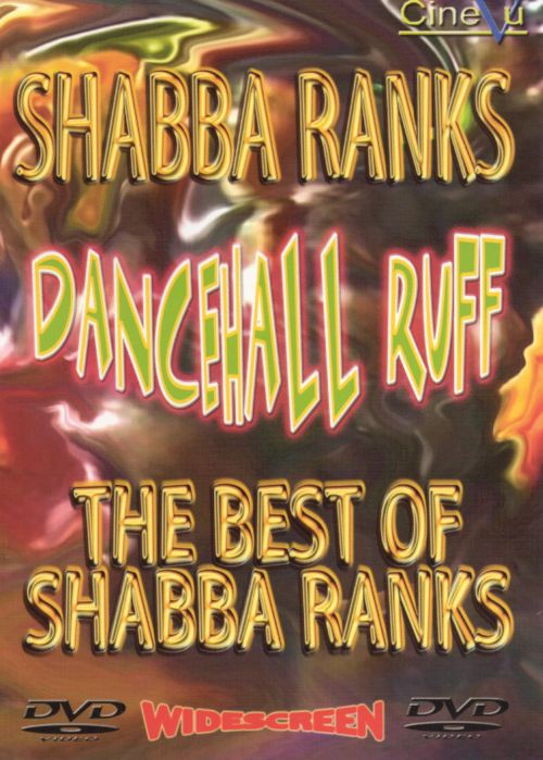Dancehall Ruff: Best of Shabba Ranks
