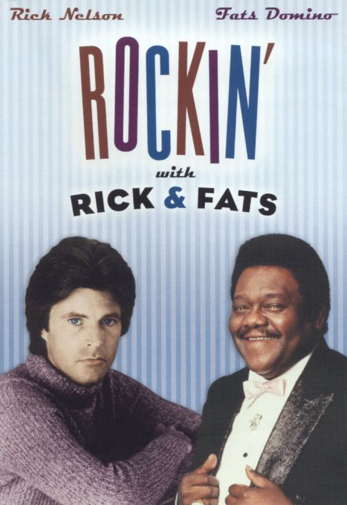 Rockin' With Rick and Fats