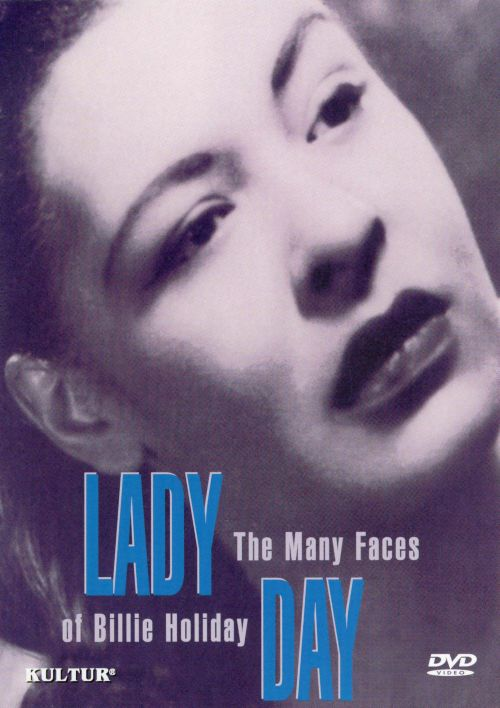 Lady Day: The Many Faces of Billie Holiday [Video/DVD]