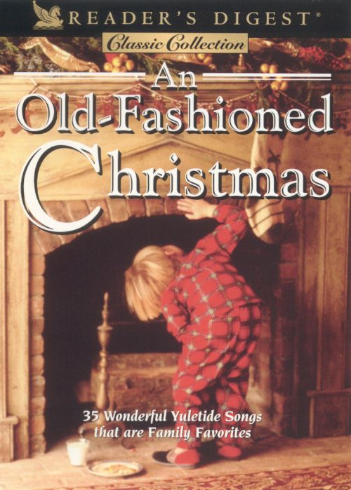 An Old-Fashioned Christmas [Video/DVD]