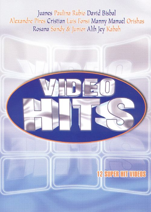 Video Hits [Universal Latino]