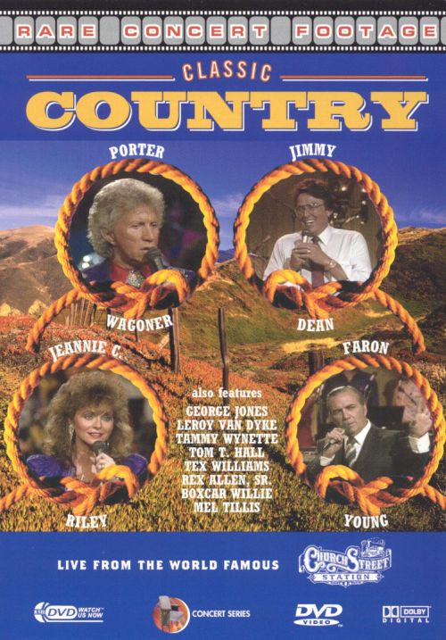 Classic Country [K-Tel]