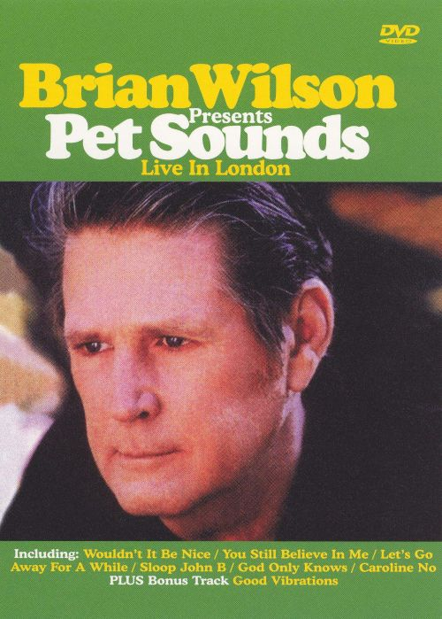 Pet Sounds Live in London