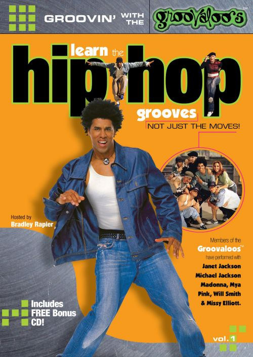 Groovin' With the Groovaloos, Vol. 1