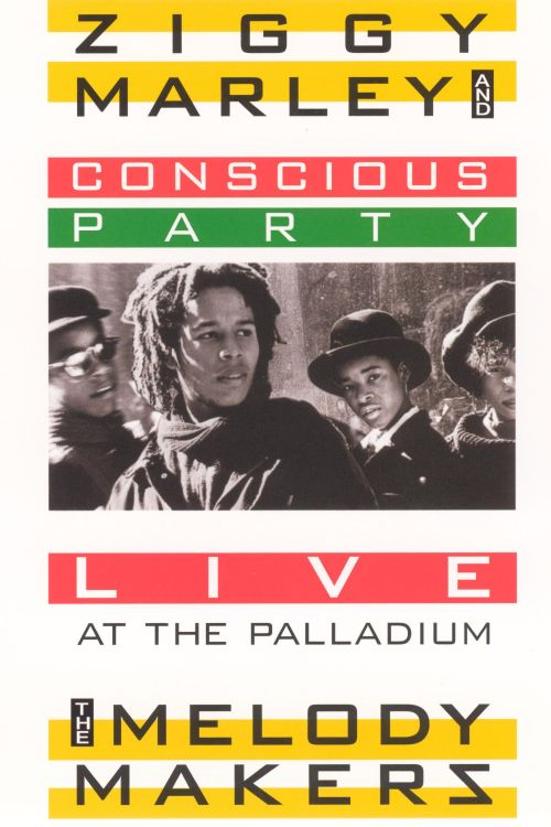 Conscious Party: Live at the Palladium [Video]