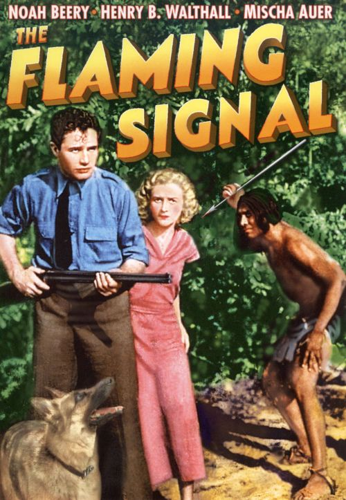 The Flaming Signal