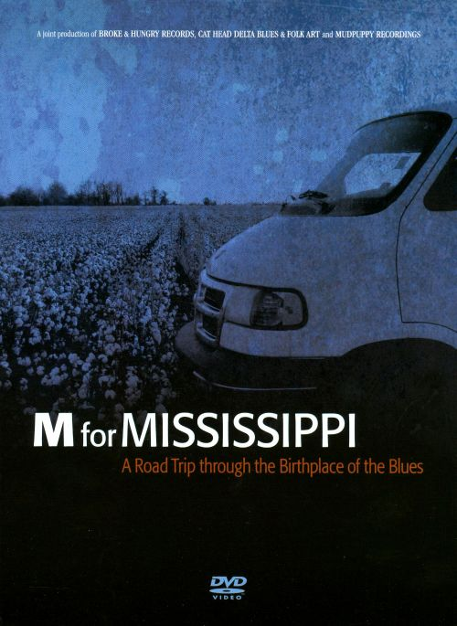 M for Mississippi [DVD]