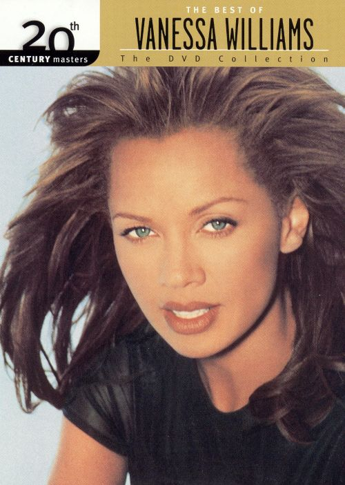 20th Century Masters - The DVD Collection: The Best of Vanessa Williams