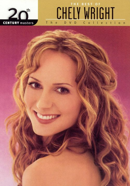 20th Century Masters - The DVD Collection: The Best of Chely Wright