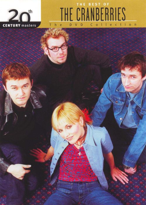 20th Century Masters - The DVD Collection: The Best of the Cranberries