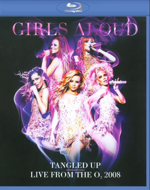 Tangled Up: Live from the O2