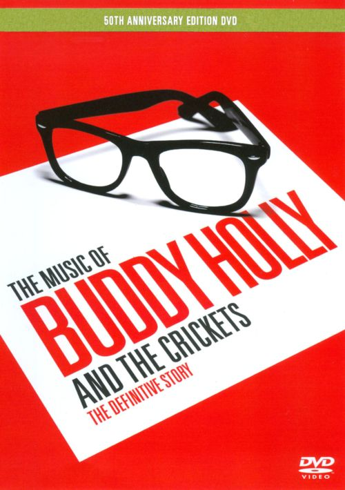 Definitive Story/The Music of Buddy Holly and the Crickets