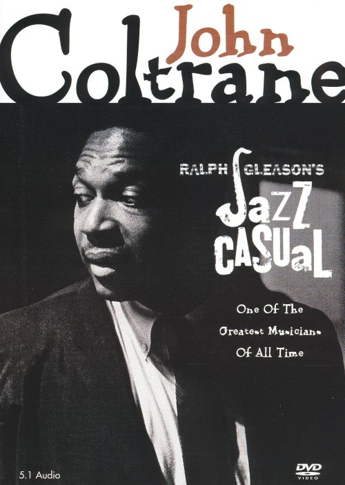 Jazz Casual: John Coltrane [DVD]