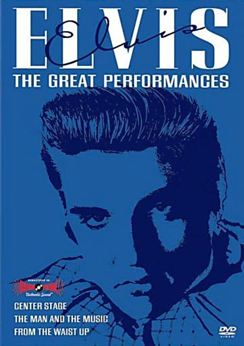 The Great Performances [Boxed Set]