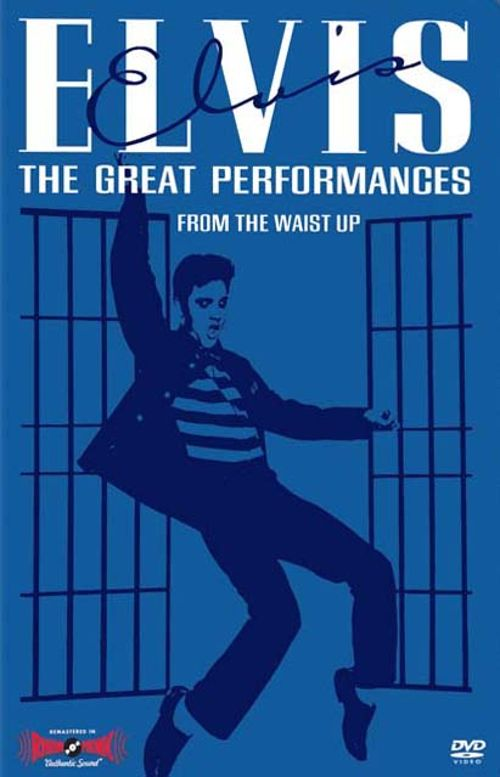 The Great Performances, Vol. 3