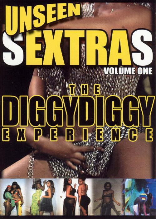 Unseen Sextras, Vol. 1: Diggy Diggy Experience