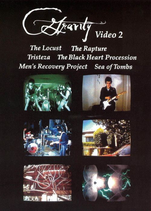 Gravity Video, Vol. 2 [DVD]