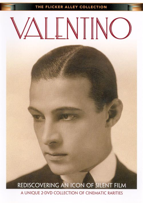 The Valentino Collection [2 Discs]