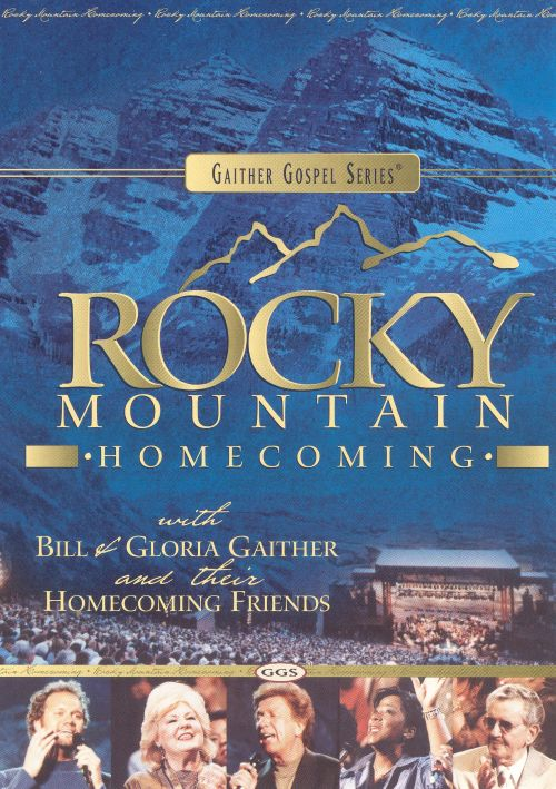 Rocky Mountain Homecoming [DVD]