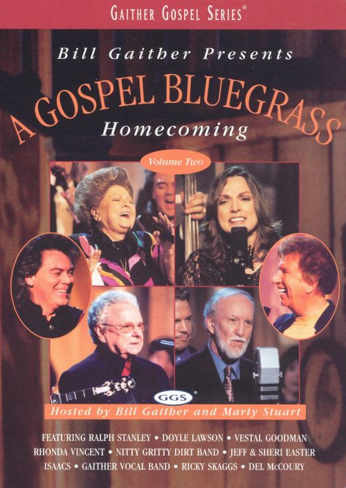Gospel Bluegrass Home Coming, Vol. 2 [DVD]