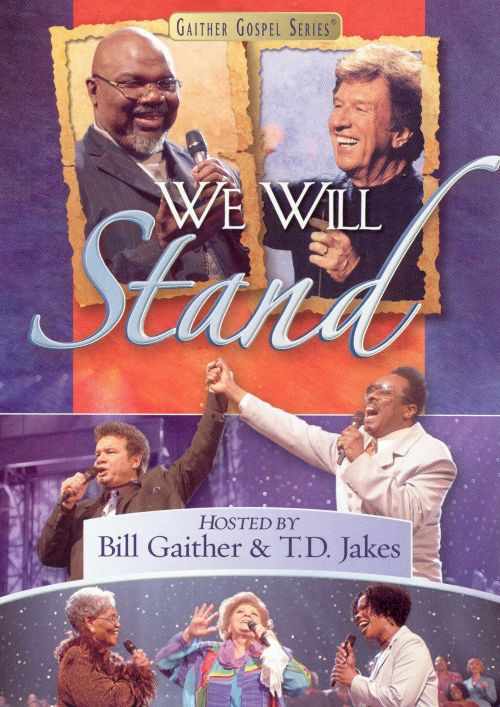 We Will Stand [DVD]