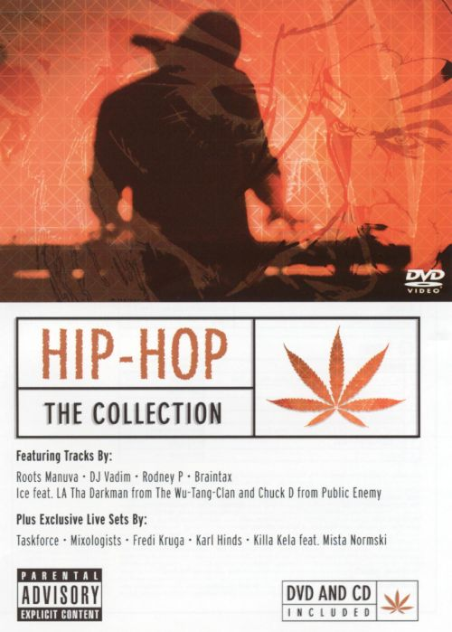 Hip Hop: The Collection [DVD]