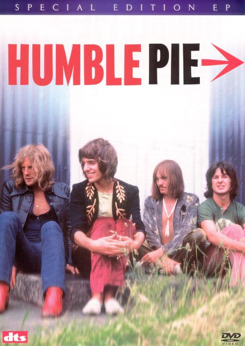 Humble Pie [DVD EP]