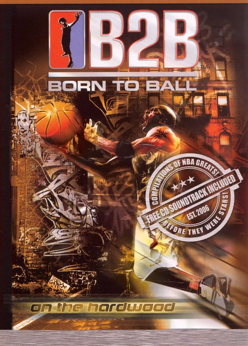 Born to Ball, Vol. 2: Basketball With Kid Capri