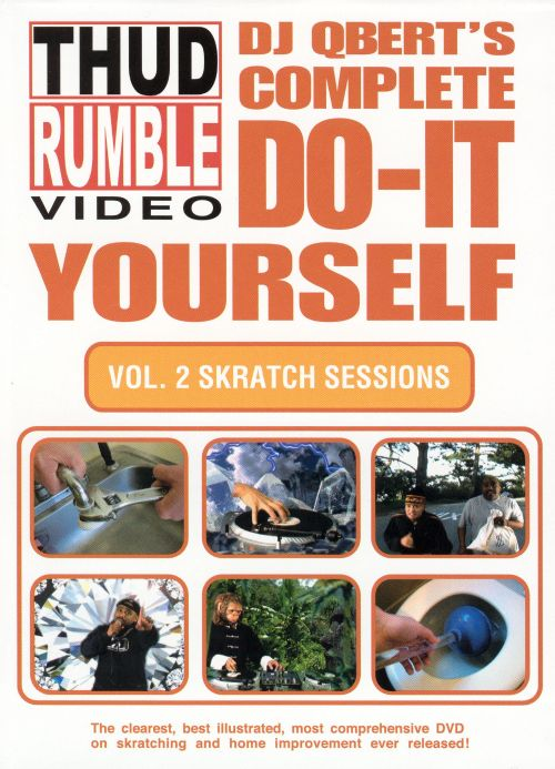Complete Do It Yourself, Vol. 2