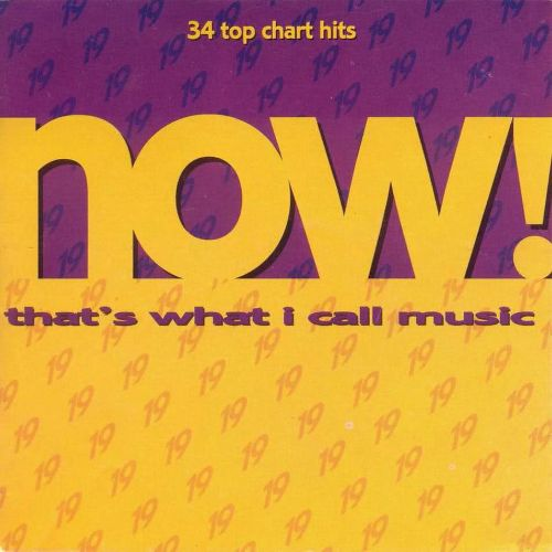 Now! That's What I Call Music 19 [UK]